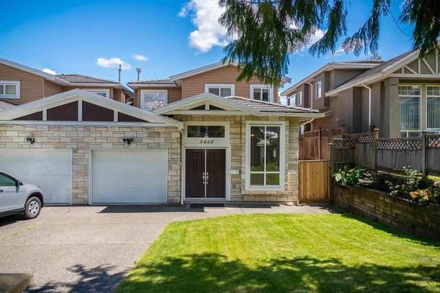 5468 Chaffey Avenue, Burnaby, BC V5H 2S2 (#R2589106) :: Premiere Property Marketing Team