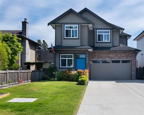 18962 119B Avenue, Pitt Meadows, BC V3Y 1W8 (#R2589188) :: 604 Home Group