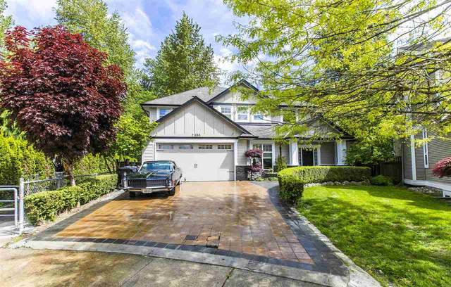 21686 93 Avenue, Langley, BC V1M 4E1 (#R2589221) :: Premiere Property Marketing Team