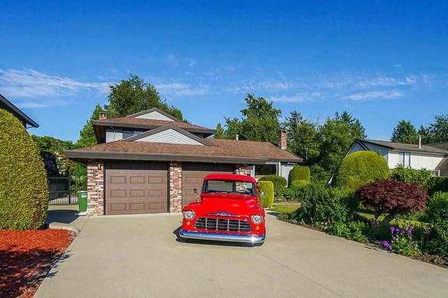 2152 Everett Street, Abbotsford, BC V2S 7R9 (#R2589232) :: Homes Fraser Valley