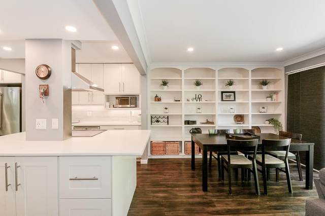 11491 7TH Avenue #23, Richmond, BC V7E 4J5 (#R2589274) :: Premiere Property Marketing Team