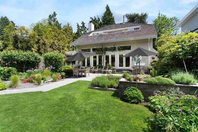 6309 Dunbar Street, Vancouver, BC V6N 1X3 (#R2589291) :: Premiere Property Marketing Team