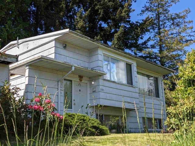 2395 Harrison Drive, Vancouver, BC V5P 2P7 (#R2589316) :: Initia Real Estate