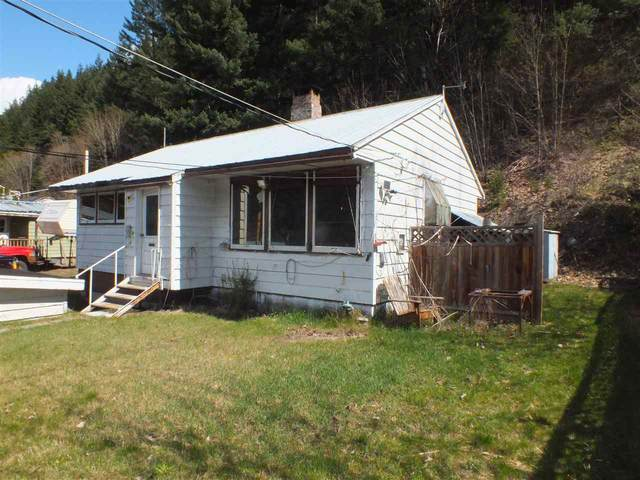 48200 Cottonwood Road, Boston Bar / Lytton, BC V0K 1C0 (#R2589357) :: 604 Realty Group