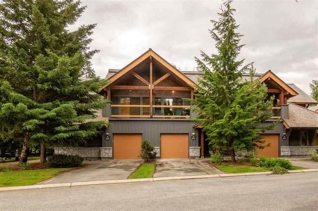 4614 Montebello Place, Whistler, BC V8E 0Z4 (#R2589412) :: Premiere Property Marketing Team