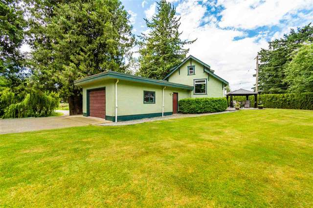48215 Rose Road, Chilliwack, BC V2P 6H5 (#R2589426) :: 604 Realty Group