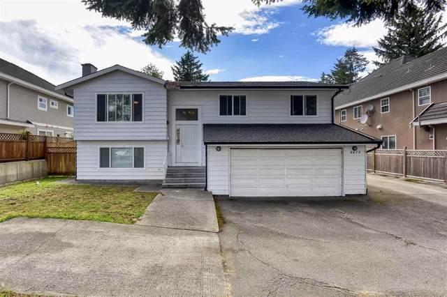 8479 123 Street, Surrey, BC V3W 3V7 (#R2589432) :: 604 Home Group