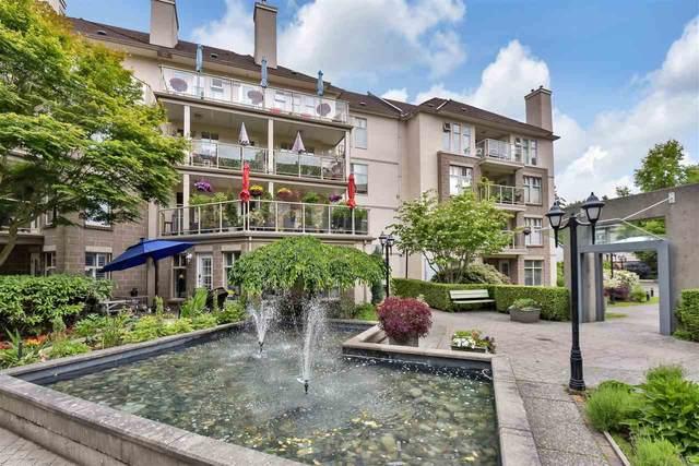 15340 19A Avenue #403, Surrey, BC V4A 9W1 (#R2589505) :: 604 Home Group