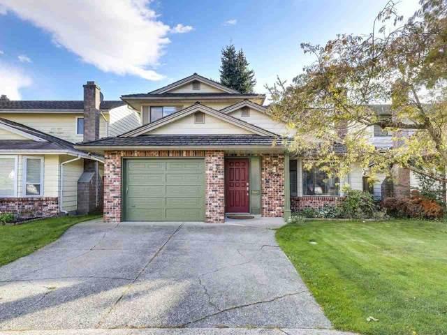 6240 Doulton Avenue, Richmond, BC V7C 4Y4 (#R2589579) :: Premiere Property Marketing Team