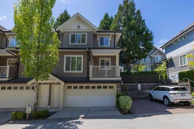 6575 192 Street #12, Surrey, BC V4N 5T8 (#R2589625) :: Premiere Property Marketing Team