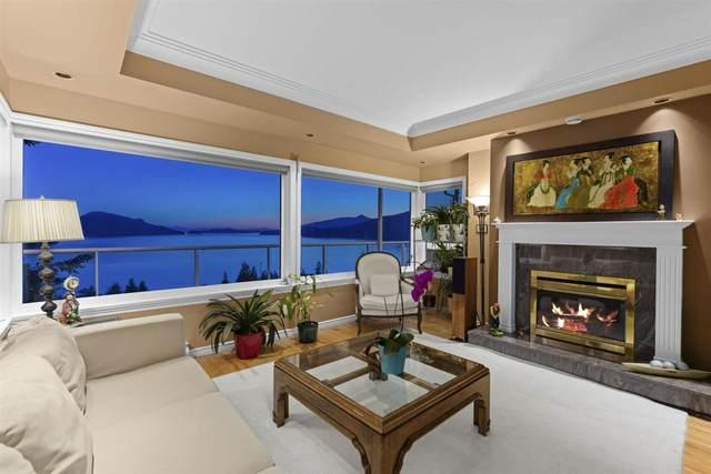 350 Kelvin Grove Way, Lions Bay, BC V0N 2E0 (#R2589669) :: Initia Real Estate