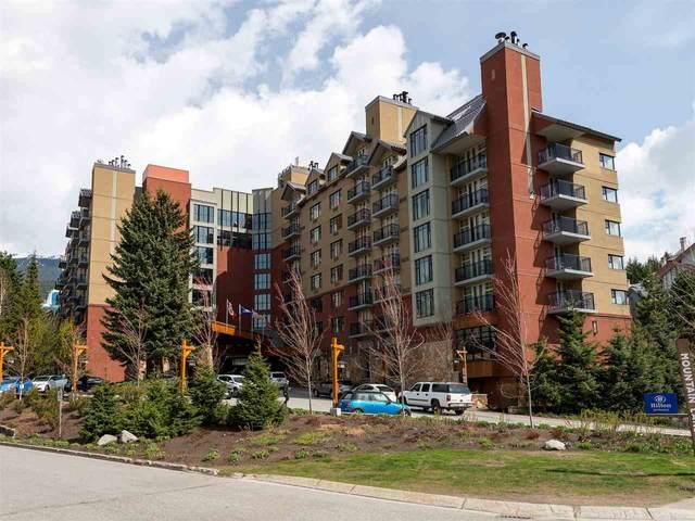 4050 Whistler Way 620/622, Whistler, BC V8E 1H9 (#R2589722) :: Premiere Property Marketing Team