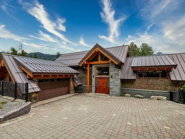 9324 Autumn Place, Whistler, BC V8E 0G5 (#R2589752) :: Ben D'Ovidio Personal Real Estate Corporation   Sutton Centre Realty