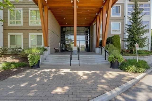 6628 120 Street #322, Surrey, BC V3W 1T7 (#R2589758) :: Premiere Property Marketing Team