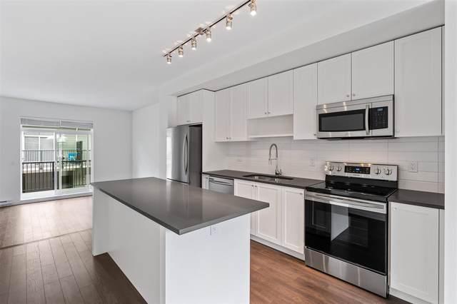 13629 81A Avenue #26, Surrey, BC V3W 3M4 (#R2589783) :: Premiere Property Marketing Team