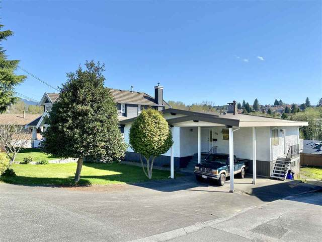 1544 Springer Avenue, Burnaby, BC V5B 3M3 (#R2589800) :: Initia Real Estate