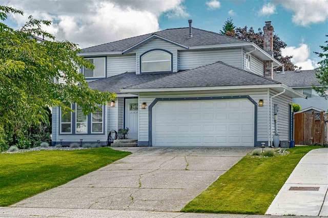 9246 211B Street, Langley, BC V1M 2C2 (#R2589833) :: Premiere Property Marketing Team