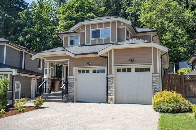 635 W 24TH Close, North Vancouver, BC V7M 0A3 (#R2589839) :: 604 Realty Group