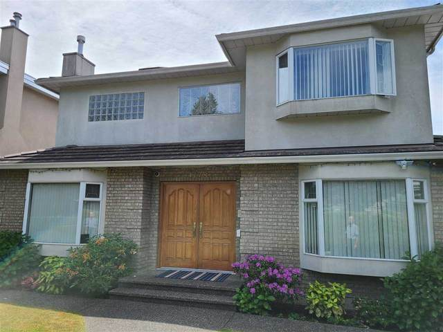 1778 E 62ND Avenue, Vancouver, BC V5P 2L1 (#R2589885) :: Premiere Property Marketing Team