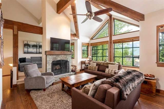 4150 Tantalus Drive #25, Whistler, BC V8E 0K1 (#R2589906) :: Premiere Property Marketing Team