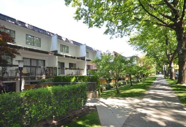 345 W 10TH Avenue #305, Vancouver, BC V5Y 1S2 (#R2589909) :: Ben D'Ovidio Personal Real Estate Corporation | Sutton Centre Realty