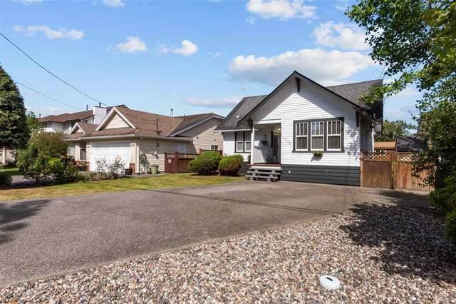 4926 53 Street, Delta, BC V4K 2Z2 (#R2589955) :: Initia Real Estate
