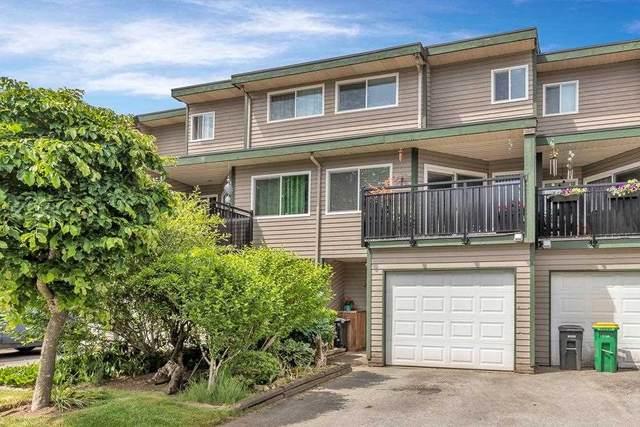 12120 189A Street #24, Pitt Meadows, BC V3Y 1V5 (#R2590014) :: Initia Real Estate