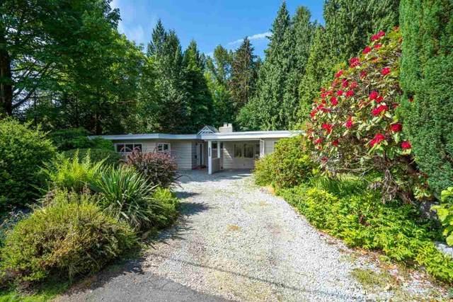 2905 Crescentview Drive, North Vancouver, BC V7R 2V2 (#R2590031) :: Initia Real Estate