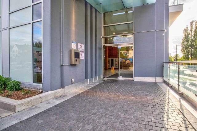 13750 100 Avenue #1615, Surrey, BC V3T 0L3 (#R2590042) :: 604 Home Group