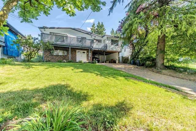 13155 99A Avenue, Surrey, BC V3T 1G2 (#R2590045) :: Premiere Property Marketing Team