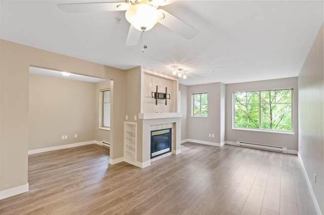27358 32 Avenue #230, Langley, BC V4W 3M5 (#R2590100) :: Premiere Property Marketing Team