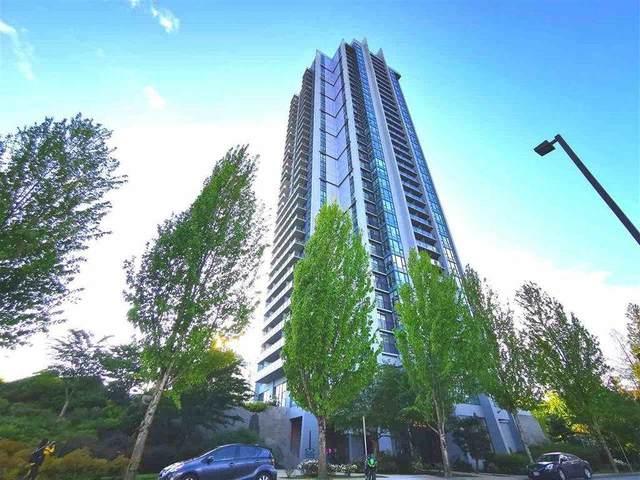1178 Heffley Crescent #908, Coquitlam, BC V3B 0A7 (#R2590106) :: Premiere Property Marketing Team