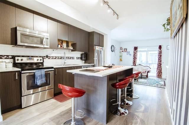 13636 81A Avenue #29, Surrey, BC V3W 1H9 (#R2590197) :: Premiere Property Marketing Team