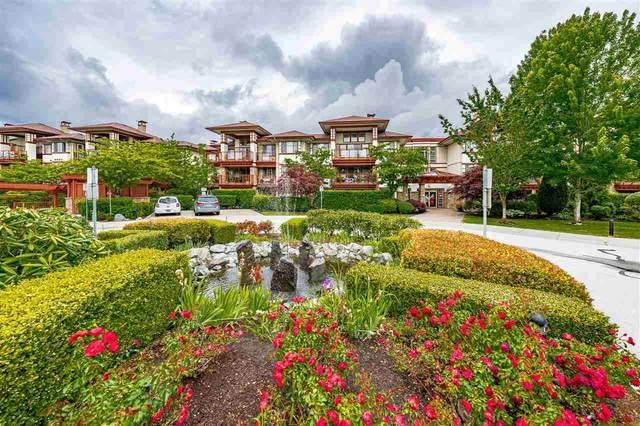 16499 64 Avenue #207, Surrey, BC V3S 6V7 (#R2590204) :: Homes Fraser Valley