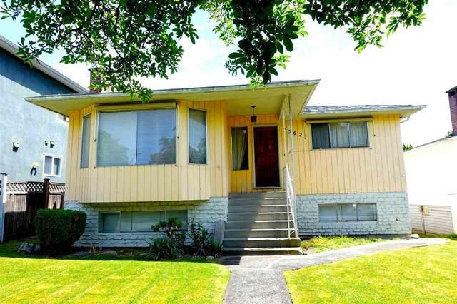 7062 Vivian Drive, Vancouver, BC V5S 2V1 (#R2590205) :: Premiere Property Marketing Team