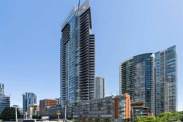 1372 Seymour Street #902, Vancouver, BC V6Z 2P7 (#R2590255) :: 604 Home Group