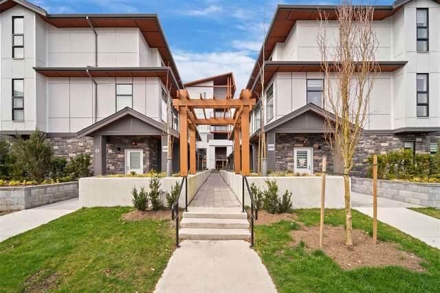 8447 115 Street #2, Delta, BC V4C 0E5 (#R2590259) :: Ben D'Ovidio Personal Real Estate Corporation | Sutton Centre Realty