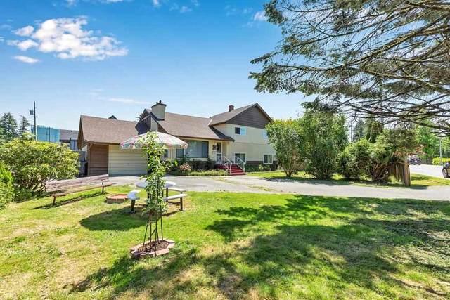 10176 Semiahmoo Road, Surrey, BC V3T 3N3 (#R2590306) :: Premiere Property Marketing Team