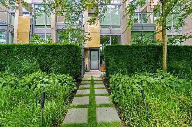 270 W 1ST Avenue, Vancouver, BC V6C 3L2 (#R2590323) :: Initia Real Estate