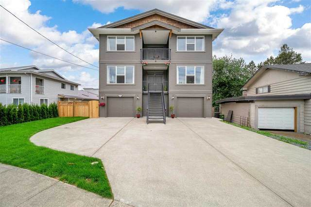 45380 Hodgins Avenue, Chilliwack, BC V2P 1P5 (#R2590337) :: Premiere Property Marketing Team
