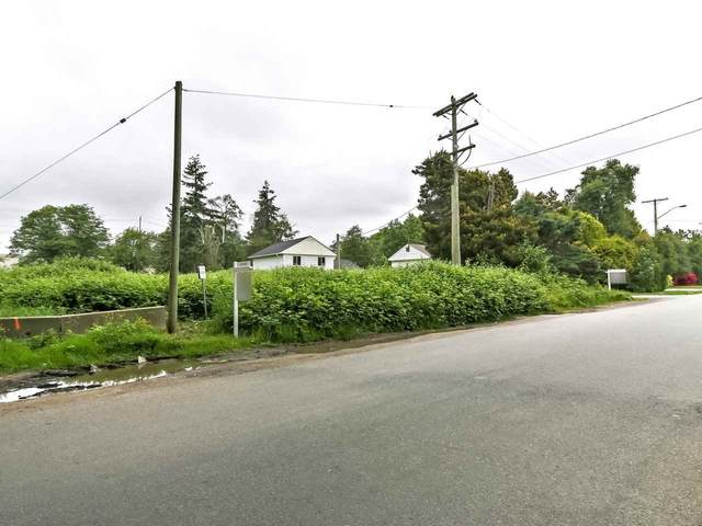 9351 Beckwith Road, Richmond, BC V6X 1V8 (#R2590380) :: MC Real Estate Group