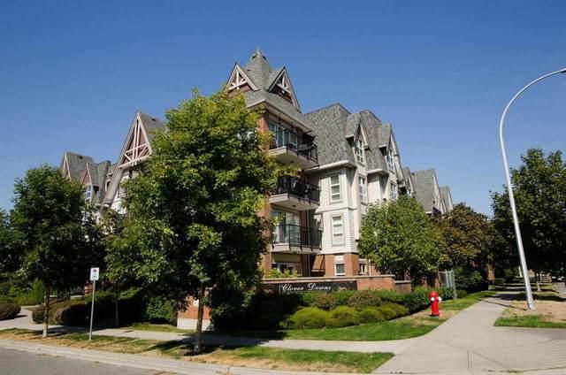 17769 57 Avenue #306, Surrey, BC V3S 1H1 (#R2590396) :: Homes Fraser Valley