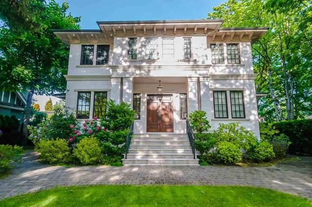 5888 Marguerite Street, Vancouver, BC V6M 3K8 (#R2590407) :: Premiere Property Marketing Team