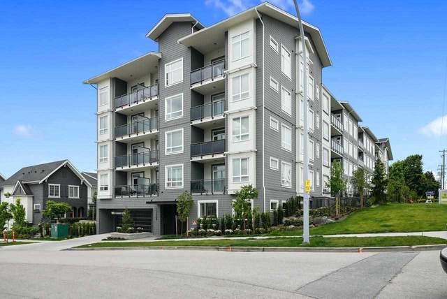 13628 81A Avenue #111, Surrey, BC V3W 3E2 (#R2590414) :: 604 Home Group