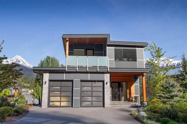 8472 Bear Paw Trail, Whistler, BC V8E 0G7 (#R2590446) :: Premiere Property Marketing Team