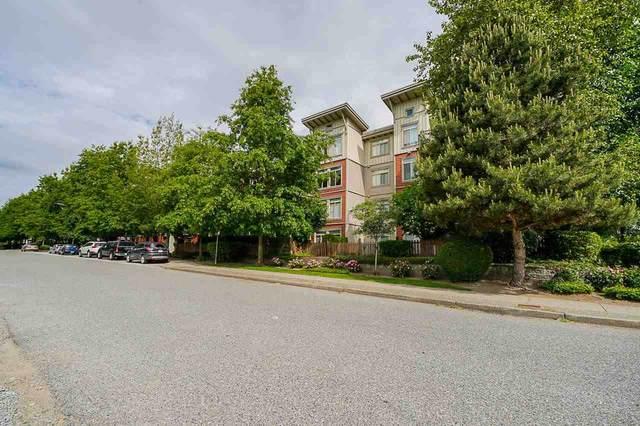 15385 101A Avenue #321, Surrey, BC V3R 0B4 (#R2590456) :: Premiere Property Marketing Team