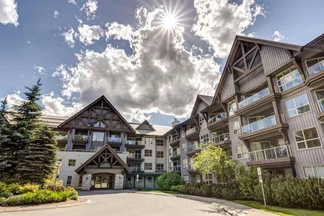 4800 Spearhead Drive #103, Whistler, BC V8E 1G1 (#R2590484) :: Premiere Property Marketing Team
