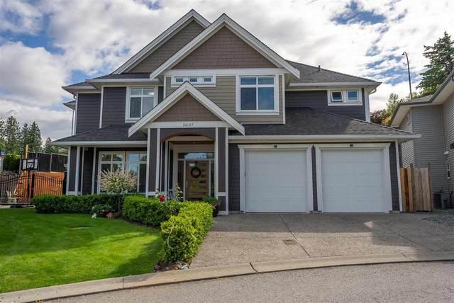 36137 Lower Sumas Mtn Road, Abbotsford, BC V3G 2W9 (#R2590492) :: Premiere Property Marketing Team