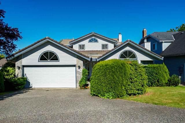 2792 Mara Drive, Coquitlam, BC V3C 5P8 (#R2590524) :: Premiere Property Marketing Team