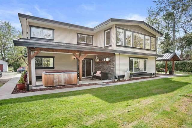 7944 256 Street, Langley, BC V1M 2M8 (#R2590539) :: Premiere Property Marketing Team